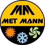 MET MANN Climatizadores Duraderos